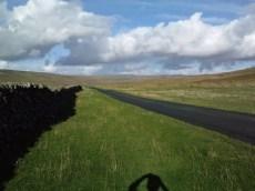 Yorkshire Dales road