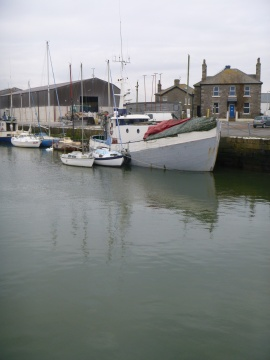 Glasson Dock