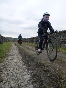 National Cycle Network Route 68