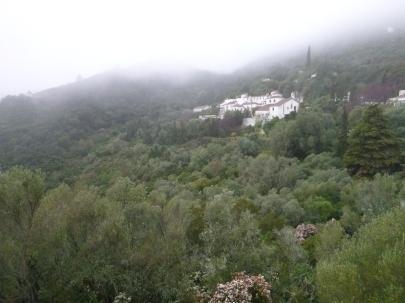 Arrabida Monastery