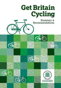 Get Britain Cycling
