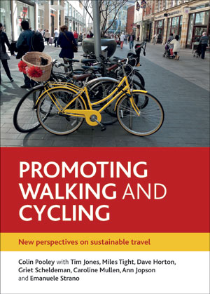 Promoting Walking & Cycling