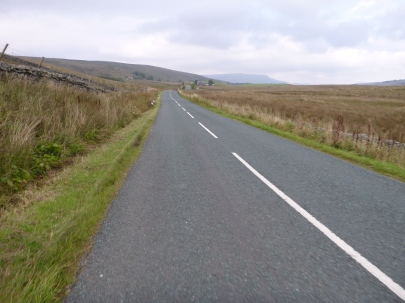 B6259, north of Moorcock Inn
