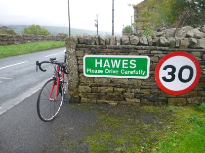 Welcome to Hawes
