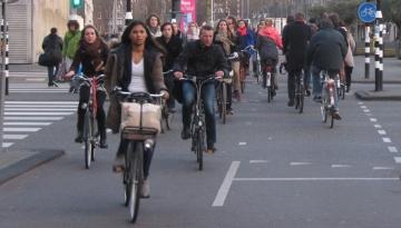 Mass cycling